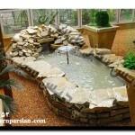 roof garden4 150x150 آبنما سنگی
