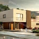 villa3 150x150 طراحی و ساخت ویلا