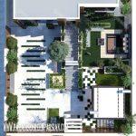 design roof garden 150x150 طراحی روف گاردن