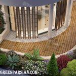 design roof garden2 150x150 طراحی روف گاردن