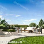 design roof garden4 150x150 طراحی روف گاردن