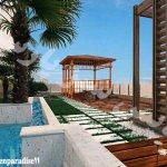 roof garden3d6 150x150 طراحی روف گاردن