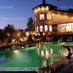 design villa 150x150 طراحی و ساخت ویلا