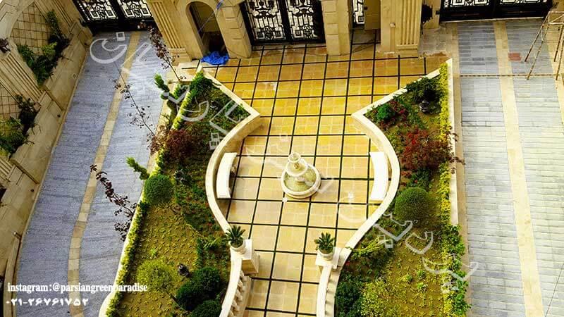 landscaping10 محوطه سازی