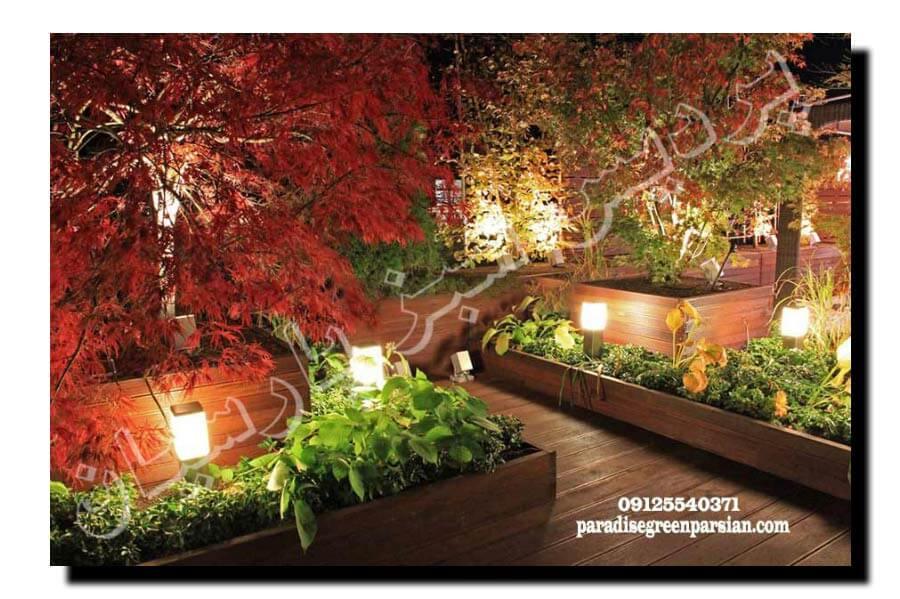 green roof11 بام سبز و آنچه برای اجرای آن باید بدانیم!