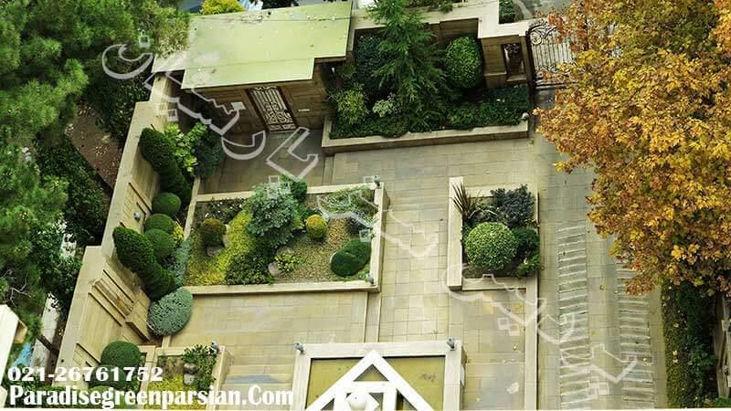 landscaping7 محوطه سازی