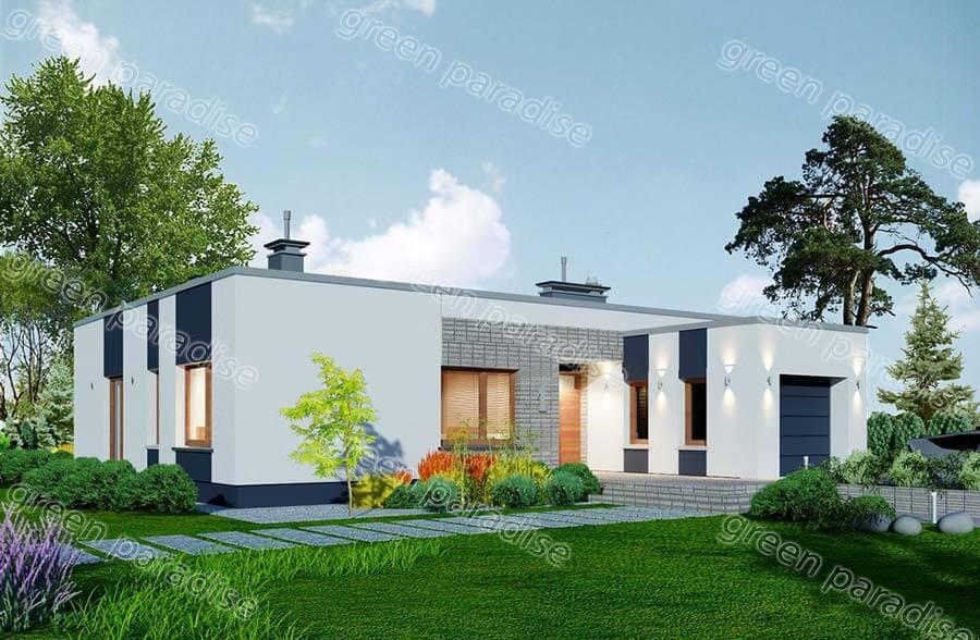 villa طراحی ویلا