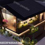 design roof garden3 150x150 طراحی روف گاردن