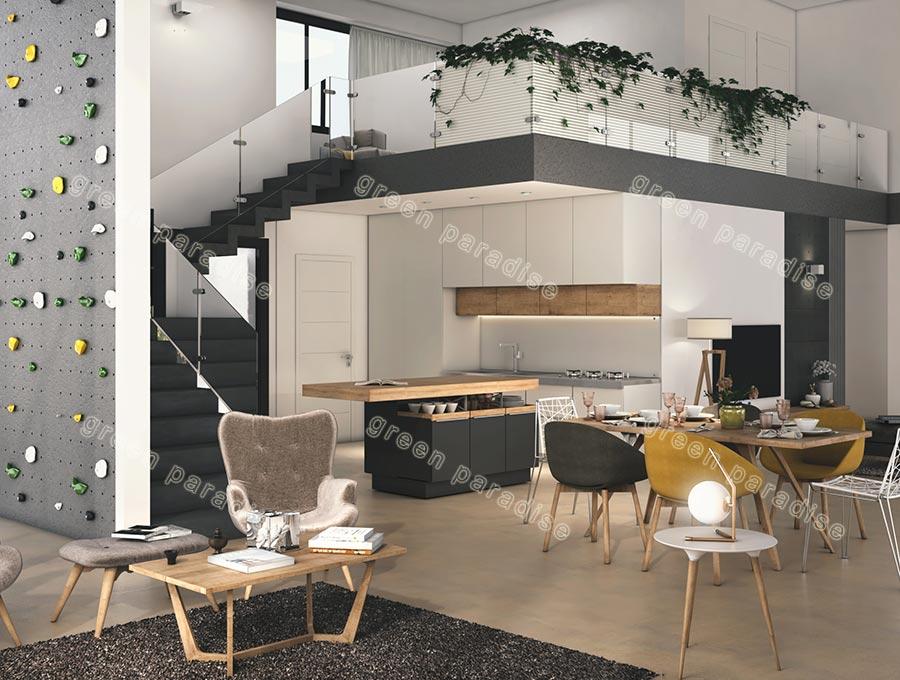 villa 19 طراحی و ساخت ویلا