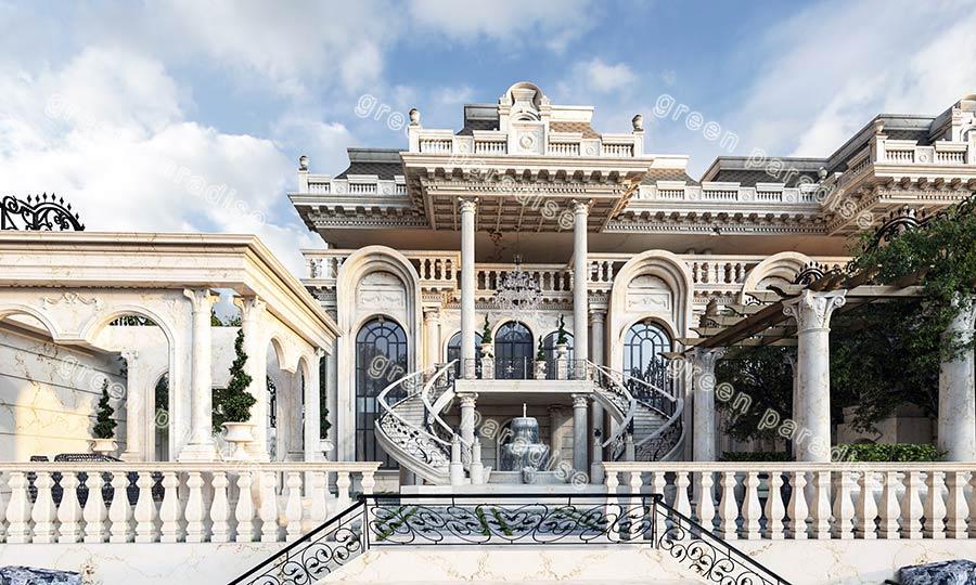 villa 5 ویلای هشت بهشت دماوند