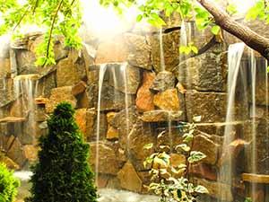 waterfall small 2 Homepage Slider