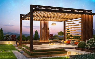 pergola small Homepage Slider